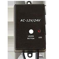 Универсальный одноканальный приемник AN-Motors AR-1-500