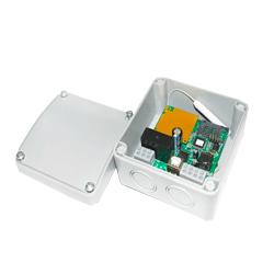Контроуль доступа GSM.Doorhan
